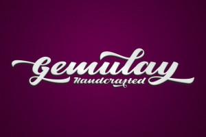 Gemulay Font Preview Cover