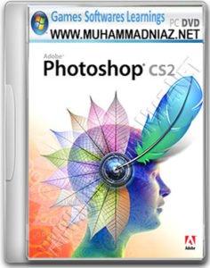PS CS2 Cover