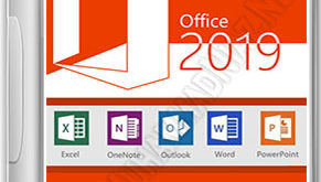 Office 2019 Cover