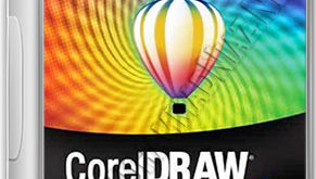 Corel Draw Graphics Suite x4 Cover