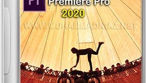 Premiere Pro 2020 Cover