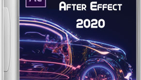 After Effects 2020 Cover