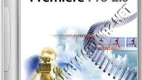 Adobe Premiere Pro 2.0 Cover