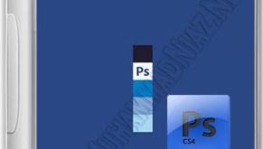 Adobe Photoshop CS4 Cover