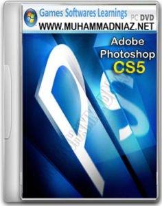 Photoshop CS5 Cover