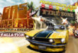 Gas Guzzlers: Combat Carnage Game Cover