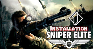 Sniper Elite 1 Game Cover