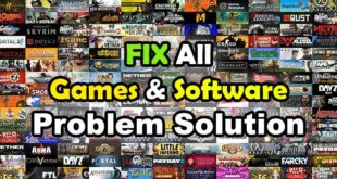 Fix Game and Software Cover