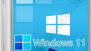 Microsoft Windows 11 Cover